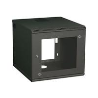 Black Box Armoire murale Select étagères - Noir