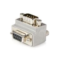 StarTech.com Serial Cable Adapter Kabel adapter - Grijs