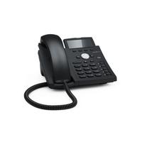 Snom D305 Téléphone IP - Noir, Bleu