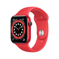 Apple Watch Series 6 44mm PRODUCT(RED) Smartwatch
