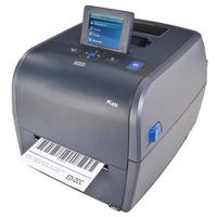 Intermec PC43T Imprimante d'étiquette - Gris