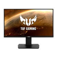 """ASUS TUF Gaming VG289Q 28"""" 4K UHD IPS Moniteur - Noir"""