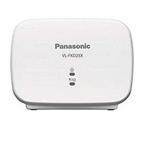 Panasonic DECT Repeater - Wit