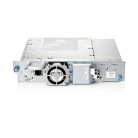 Hewlett Packard Enterprise MSL LTO-6 Ultrium 6250 SAS Lecteur cassette