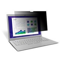 """3M Filtre de confidentialité tactile pour ordinateur portable plein écran 12,3"""" (format 3:2) (PF123C3E) Filtre ....."""