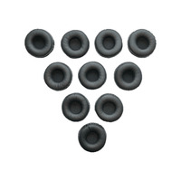 BlueParrott VR12 Leather Ear Cushions Casque / oreillette accessoires - Noir