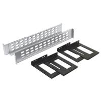 "APC Smart-UPS RT 19"" Rail Kit for Smart-UPS RT 3/5/6/7.5/8/10kVA Accessoire de racks - Gris"