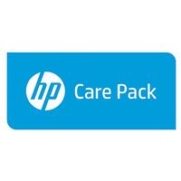 Hewlett Packard Enterprise 1y 4hr Exch HP 5900-48 Switch FC SVC Service de colocalisation