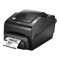 Bixolon SLP-TX403 Labelprinter - Zwart