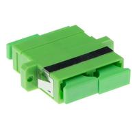 ACT EA1028 Adaptateurs de fibres optiques - Vert