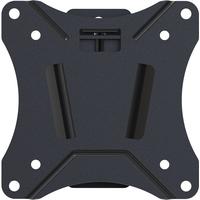 Vision VFM-W1X1TV2 Monitorarm - Zwart