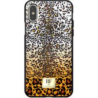 Richmond & Finch RF Series TPU Case Apple iPhone Xs Max Fierce Leopard
