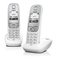 Gigaset A415 Duo DECT-telefoon - Wit