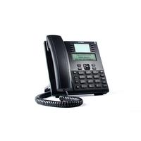 Mitel 6865 SIP Phone Téléphone IP - Noir