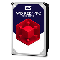 Western Digital RED PRO 4 TB Disque dur interne