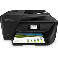 HP OfficeJet 6950 Multifunctional - Zwart,Cyaan,Magenta,Geel
