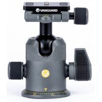 Vanguard ALTA BH-250 Statiefhoofd - Zwart, Grijs