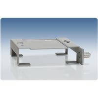 Allied Telesis Wall mount for standard size media converters (10pack) Composant de commutation - Blanc