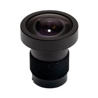 Axis 5504-961 Lentille de caméra - Noir