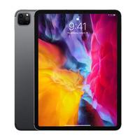 "Apple iPad Pro (2020) WiFi + Cellular 128Go 11"" Gris sidéral Tablette"