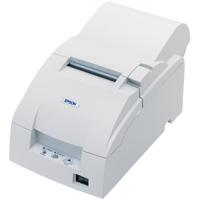 Epson TM-U220A Imprimante point de vent et mobile - Blanc