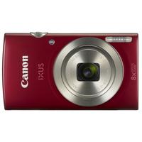Canon Digital IXUS 185 Caméra digitale - Rouge