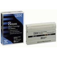 IBM Mammoth-1 Tape Cartridge Datatape - Crème