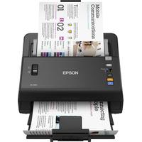 Epson WorkForce DS-860 Scanner - Zwart