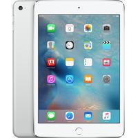 Apple iPad mini 4 Wi-Fi + Cellular 32GB - Silver Tablet - Zilver