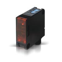 Datalogic S6T-5-B5-P = Reflex polarized plastic radial dc pnp no/nc - M12 Capteurs photoélectriques