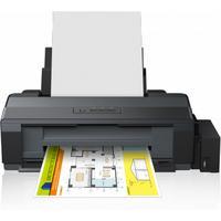 Epson EcoTank ET-14000 - A3+-EcoTank-printer Inkjet printer - Zwart