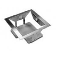 Datalogic Counter Mount, STD Barcodelezer accessoire - Aluminium