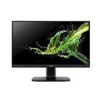 """Acer KA272BI 27"""" FHD IPS Monitor - Zwart"""