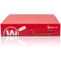 WatchGuard Firebox T35-W + 3Y Basic Security Suite (WW) Firewall