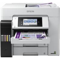 Epson EcoTank ET-5880 Multifonction - Noir,Cyan,Magenta,Jaune