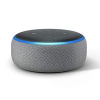 Amazon Echo Dot - Grijs