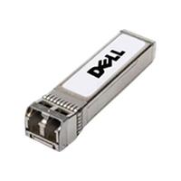 DELL Networking Transceiver, SFP+, 10GbE, SR, 850nm Wavelength, 300m Reach Modules émetteur-récepteur de réseau