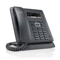 Gigaset Maxwell Basic Téléphone IP - Noir