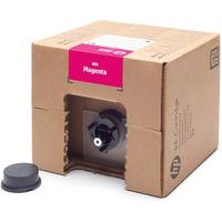 HP 869 3 liter inktcartridge voor PageWide XL Pro, magenta