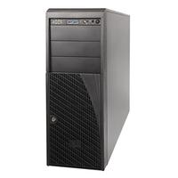 Intel Server Chassis P4304XXMUXX Boîtier d'ordinateur - Noir