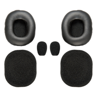 BlueParrott B350-XT BP-35020 Refresh Kit Casque / oreillette accessoires - Noir