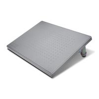 Kensington SmartFit® SoleMate™ Voetensteun Voetsteun - Grijs
