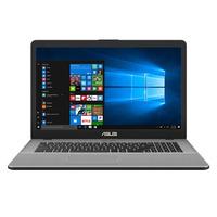ASUS VivoBook N705UD-GC123T-BE Laptop - Grijs,Metallic