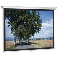 Projecta SlimScreen Projectiescherm