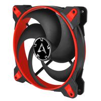 ARCTIC BioniX P140 Cooling - Zwart, Rood