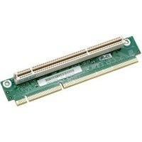 IBM x3550 M4 PCIe Riser Card 1 (1 x16 LP Slot) Expansions à sous