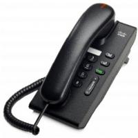 Cisco 6901 Téléphone IP - Charbon de bois
