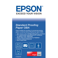 Epson Standard Proofing Papier - Wit