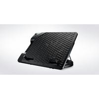 Cooler Master NotePal Ergostand III Laptop koelers - Zwart