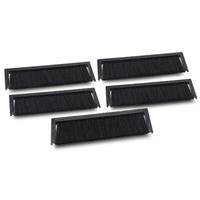 APC NetShelter SX Roof Brush Strip Accessoire de racks - Noir